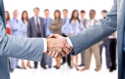 Бизнесу и партнерам